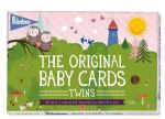 Baby Cards by Milestone™ - Twins